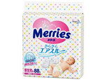 ���������� MERRIES Newborn 0-5��� 90 ��