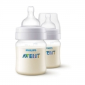 Бутылочка PHILIPS Avent Anti-colic SCF810/27 2шт 0+