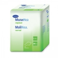 Пеленки HARTMANN Molinea Normal 90х60 см 30шт